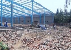 Bộ Xây dựng vào cuộc sự cố tai nạn lao động tại Vĩnh Long
