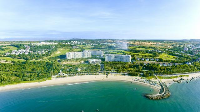 Sau sân bay 10.000 tỷ đồng, Phan Thiết lại sắp có sở thú, công viên giải trí và thiên đường tiệc tùng tỷ USD