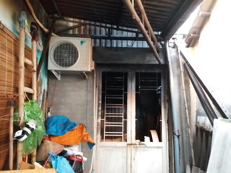 Cháy khách sạn Sao Mai làm một người chết ở Hải Phòng: Có lối thoát sau nhà nhưng đã bị bịt lại