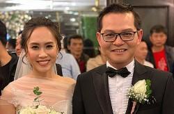 Đám cưới NSND Trung Hiếu ở Thái Bình, Tự Long làm MC hội tụ nhiều nghệ sĩ
