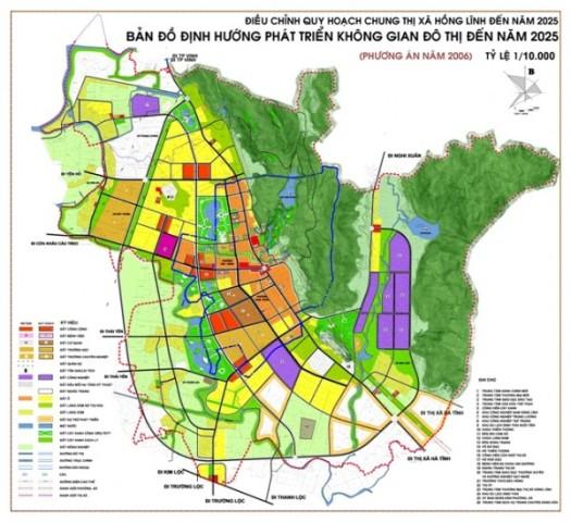 Hà Tĩnh: Đầu tư gần 255 tỷ đồng xây dựng hạ tầng Cụm công nghiệp Cổng Khánh 1