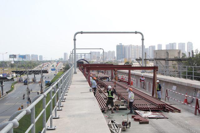 TPHCM: Nguồn vốn nào để xây hệ thống metro, giải quyết bài toán giao thông?