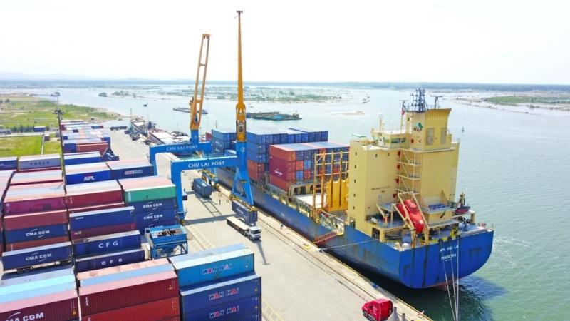 Xuất khẩu linh kiện phụ tùng ôtô – chiến lược mới của THACO