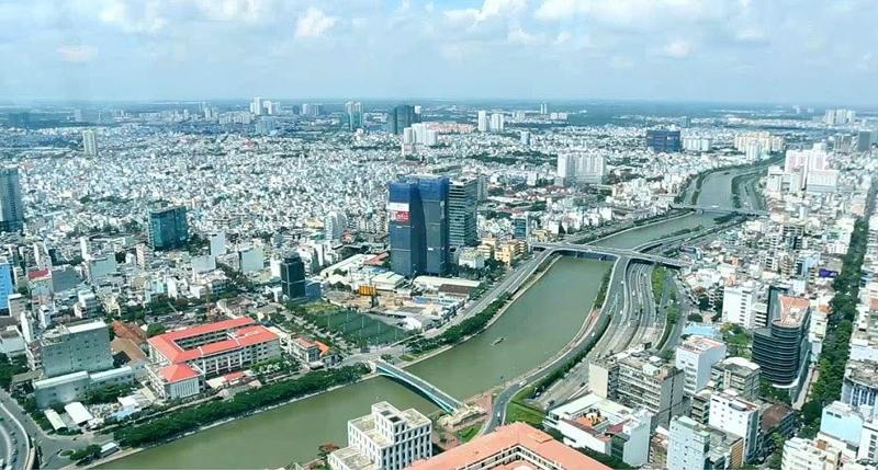 """Cục thuế TP Hồ Chí Minh """"bêu"""" tên 76 doanh nghiệp bất động sản nợ thuế"""