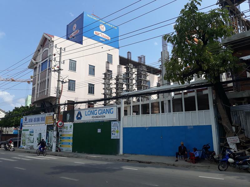"""Hồi âm bài báo """"Nha Trang (Khánh Hòa): Tranh chấp dân sự, Công an phường khóa trái làm """"tê liệt"""" dự án"""""""