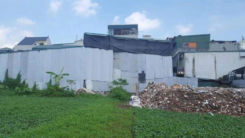 Hà Nội: Cần tháo gỡ bất cập trong việc xử lý những công trình xây dựng trên đất nông, lâm nghiệp