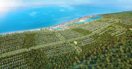 Doanh nghiệp Sài Gòn đổ đi buôn bất động sản biển