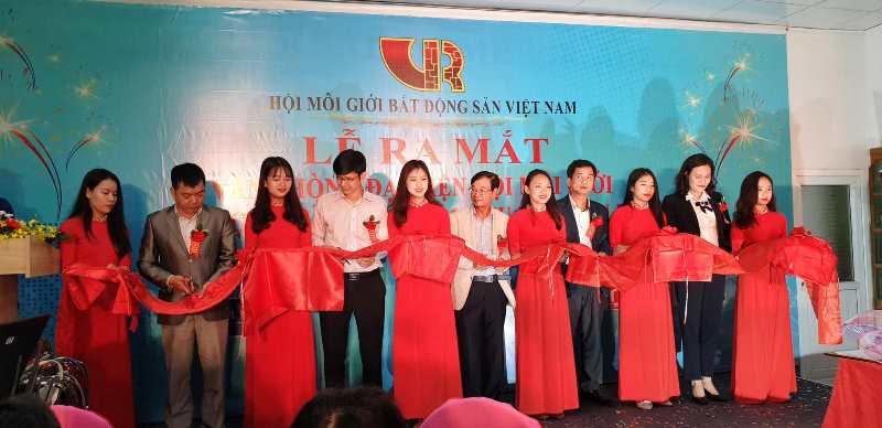 Hội môi giới BĐS Việt Nam mở rộng hệ thống ra Vân Đồn – Quảng Ninh