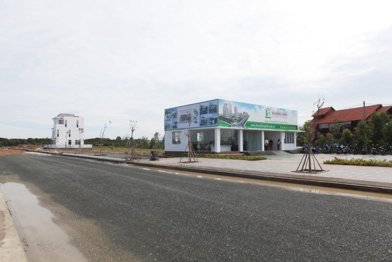 Tòa án nhân dân tỉnh Bà Rịa – Vũng Tàu ra Quyết định hủy bỏ kê biên tài sản đối với Cty An Khang