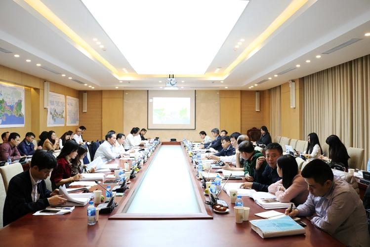 Điều chỉnh quy hoạch chung TP Hạ Long đến năm 2040, tầm nhìn đến năm 2050