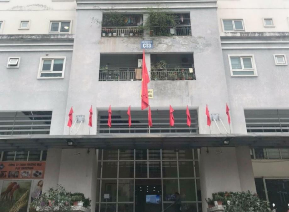 """""""Khiếm khuyết hồ sơ"""" dẫn đến tranh chấp phí bảo trì ở chung cư CT3 khu đô thị mới Trung Văn"""