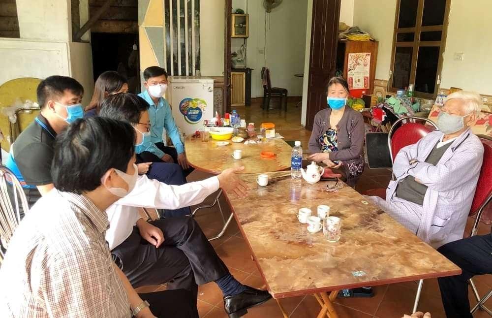 Phú Thọ: Hai trường hợp nghi nhiễm Covid-19 đã có kết quả âm tính