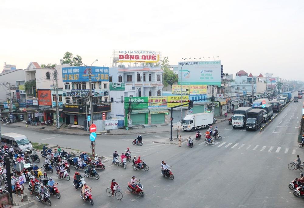 Thành phố Hồ Chí Minh: Xây nhà nhỏ hơn giấy phép xây dựng vẫn được cấp sổ hồng