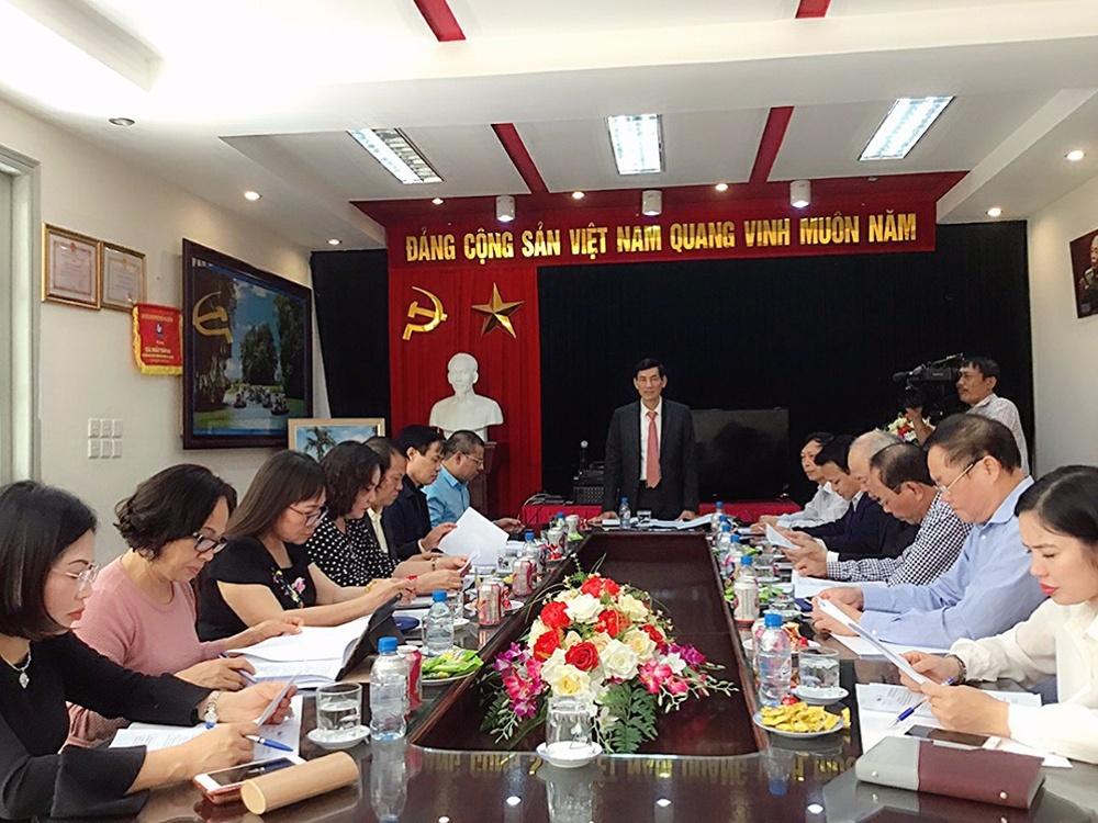 Hiệp hội doanh nghiệp tỉnh Thái Bình - Điểm tựa cho sự phát triển của hội viên