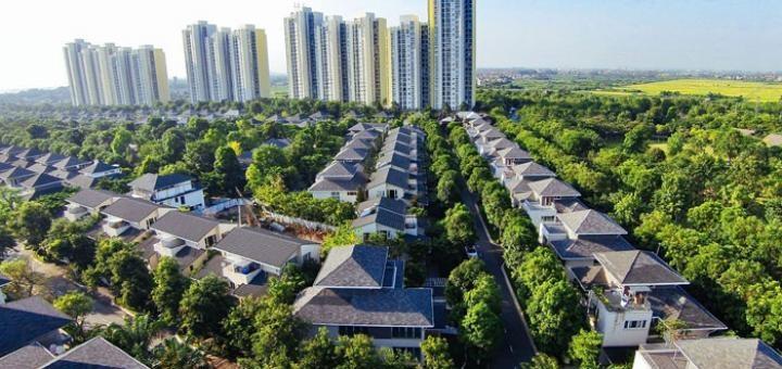 Điều chỉnh cục bộ quy hoạch chi tiết khu phía Tây khu đô thị Ecopark
