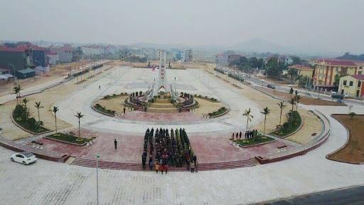 Việt Yên (Bắc Giang): Hơn 200 giấy chứng nhận quyền sử dụng đất được cấp trong tháng 2