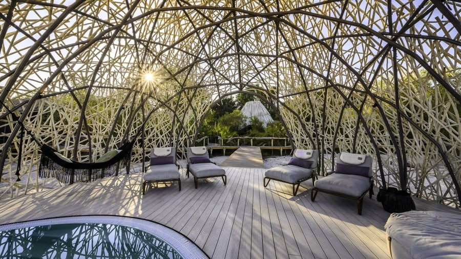 9 khách sạn mới đem tới trải nghiệm tốt nhất năm 2020