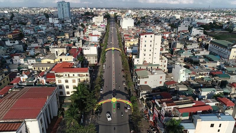 Thái Bình - Đất văn hóa, văn hiến, yêu nước, cách mạng | Kinh tế