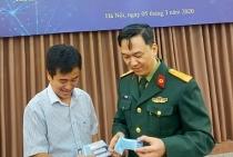 doanh nghiep san xuat bo kit thu covid 19 co von dieu le 1000 ty