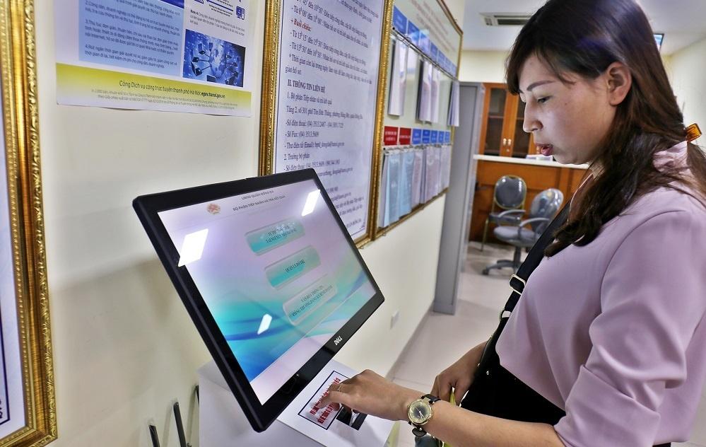 Bộ TT&TT: Bảo đảm khả năng sẵn sàng tiếp nhận hồ sơ trực tuyến của tất cả thủ tục hành chính