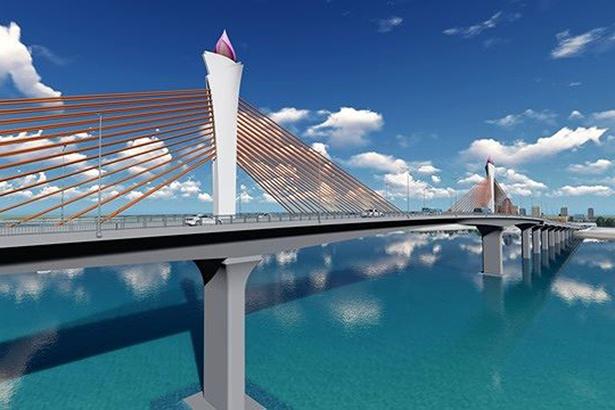 Hà Tĩnh: Những dự án giao thông trọng điểm tạo ra chuỗi liên kết, thúc đẩy sự phát triển vùng