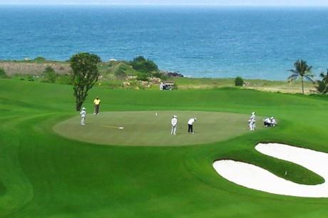 Dự án sân golf quốc tế Thuận Thành (Bắc Ninh): Bộ Tài chính cảnh báo nguy cơ rủi ro về năng lực tài chính của Liên danh nhà đầu tư