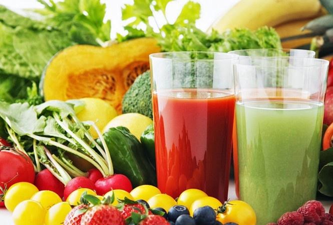 Thực phẩm giải độc, nâng cao sức đề kháng cho phổi chống Covid-19