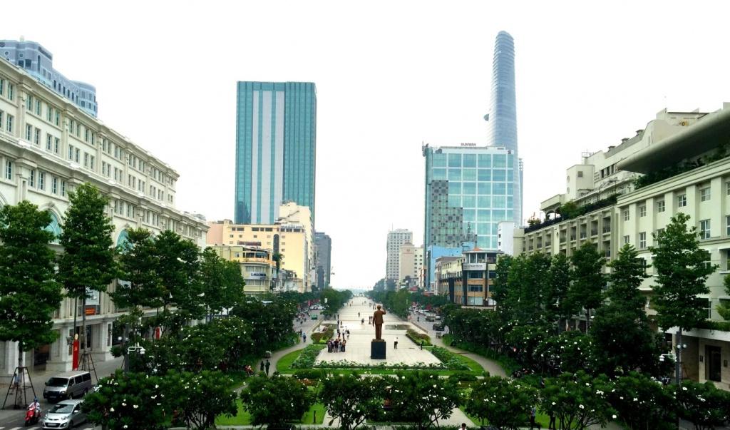 Thành phố Hồ Chí Minh tháo gỡ khó khăn cho doanh nghiệp nhằm hình thành các Tập đoàn lớn