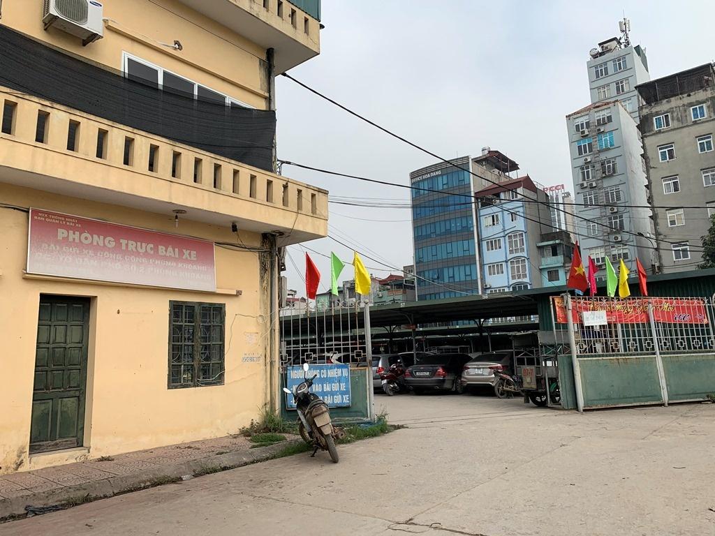 Nam Từ Liêm (Hà Nội): Cần làm rõ sai phạm trong công tác quản lý đất đai và trật tự xây dựng tại phường Trung Văn