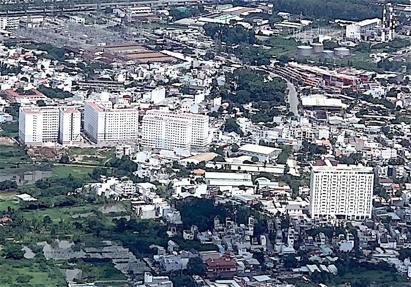 Thành phố Hồ Chí Minh sửa đổi các quy định về bồi thường, hỗ trợ, tái định cư