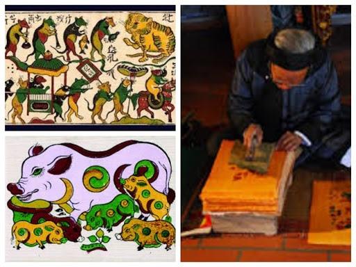 Trình UNESCO hồ sơ nghề làm tranh dân gian Đông Hồ
