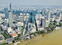 dieu chinh cuc bo quy hoach chung xay dung thanh pho ho chi minh den nam 2025