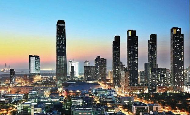 Xây dựng và phát triển thành phố thông minh trong bối cảnh tác động của cuộc Cách mạng công nghiệp lần thứ 4