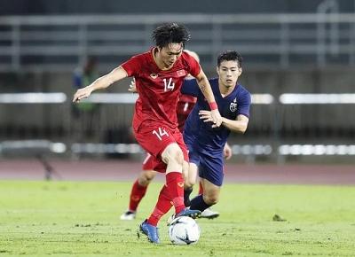 Thái Lan lo ngại đội tuyển Việt Nam sẽ thành công ở vòng loại World Cup