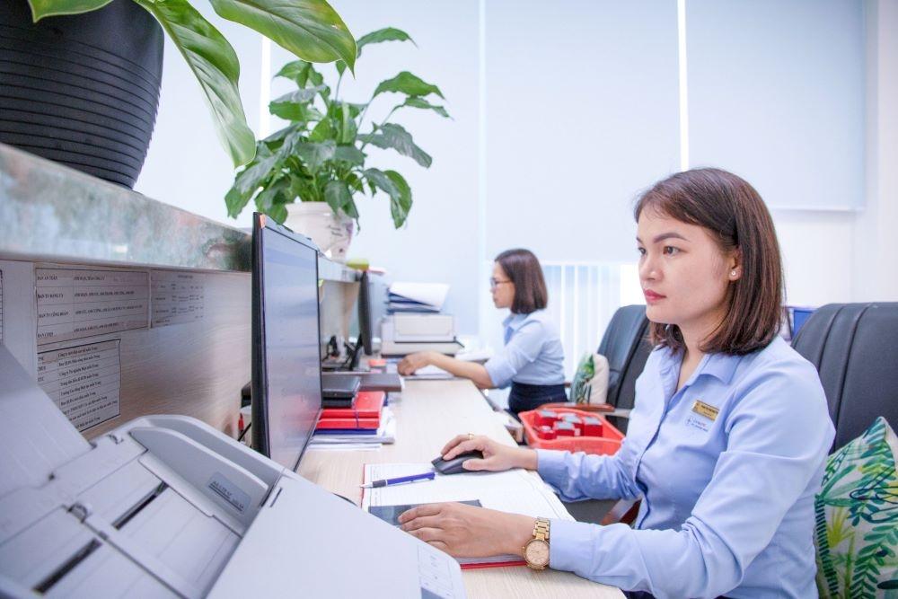 Điện lực Quảng Ngãi: Sẵn sàng hoạt động theo mô hình văn phòng điện tử