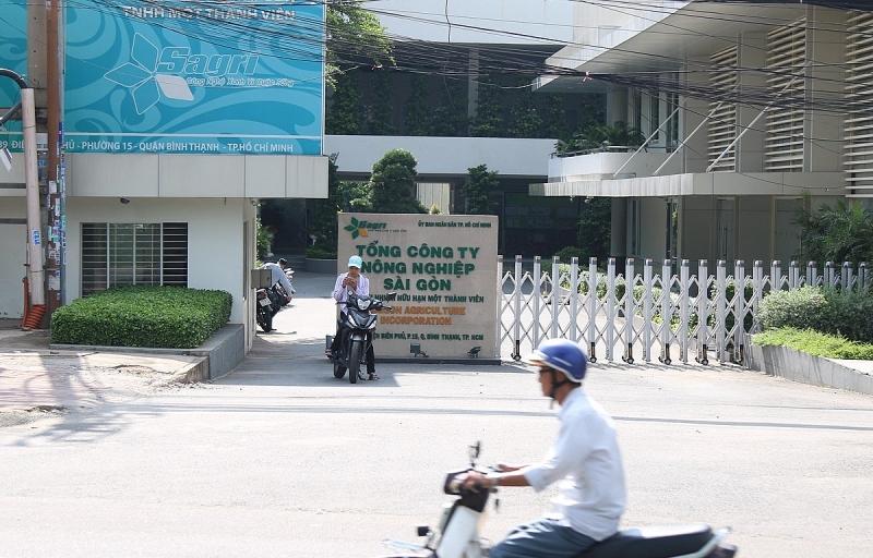 vu an tai tong cong ty nong nghiep sai gon khoi to them ba bi can