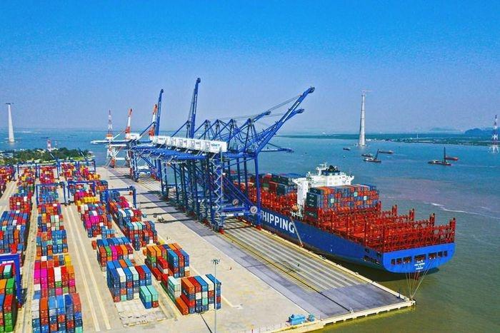 Hải Phòng: Thu hút đầu tư nước ngoài gấp 5,24 lần so với cùng kỳ