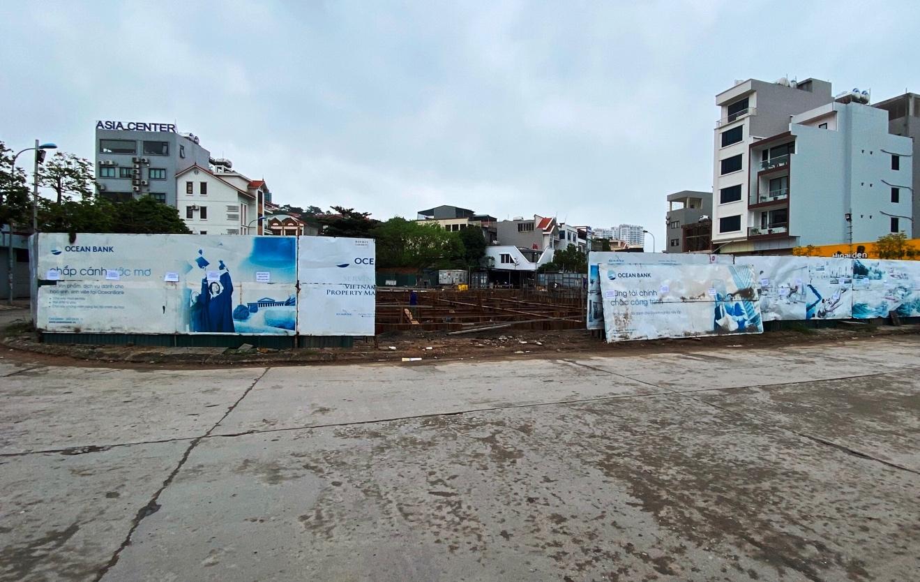 Hạ Long: Hai dự án bất động sản chưa đủ điều kiện mở bán đã