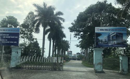 Phú Xuyên (Hà Nội): Có hay không dấu hiệu tội phạm hình sự trong vụ án tranh chấp Giấy chứng nhận quyền sử dụng đất tại xã Châu Can?