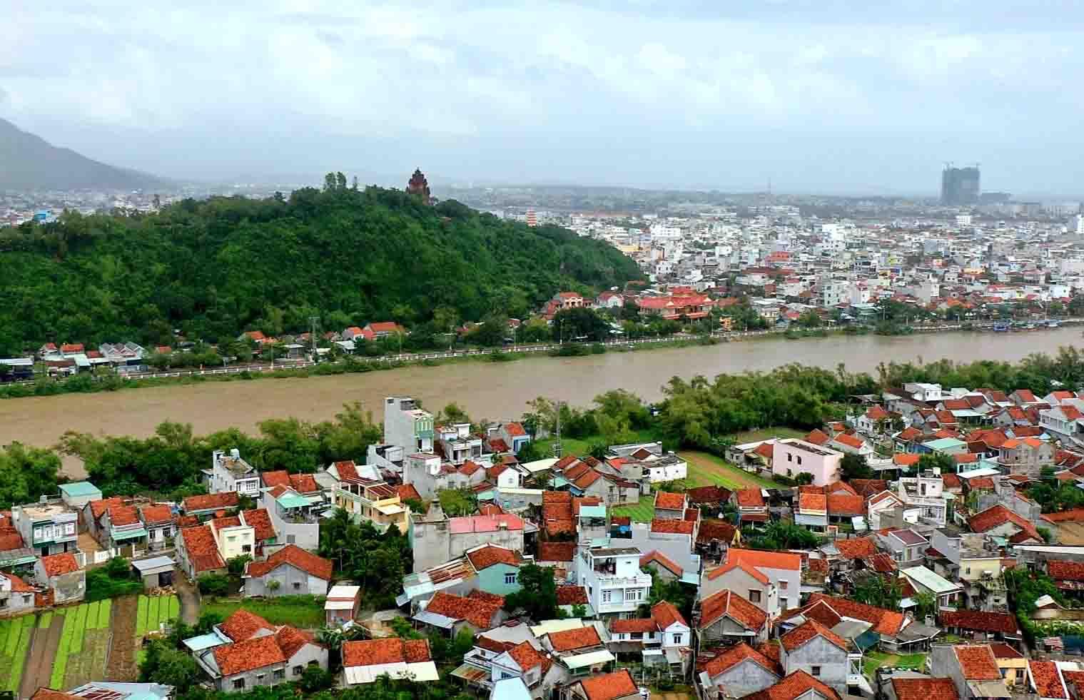 Phú Yên: Cần khoảng 2.726,9 tỷ để phát triển đô thị EaLy đến năm 2025, tầm nhìn đến năm 2035