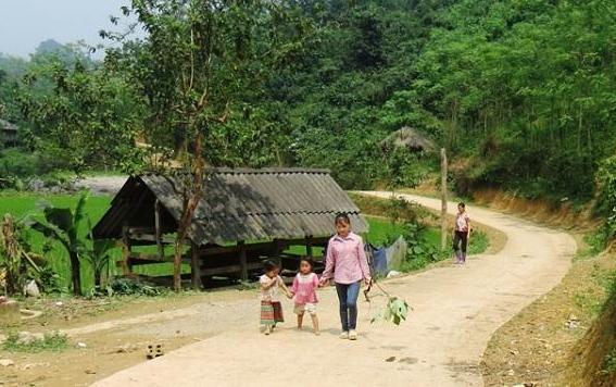 Thái Nguyên: Còn 10 xã chưa đạt chuẩn tiếp cận pháp luật