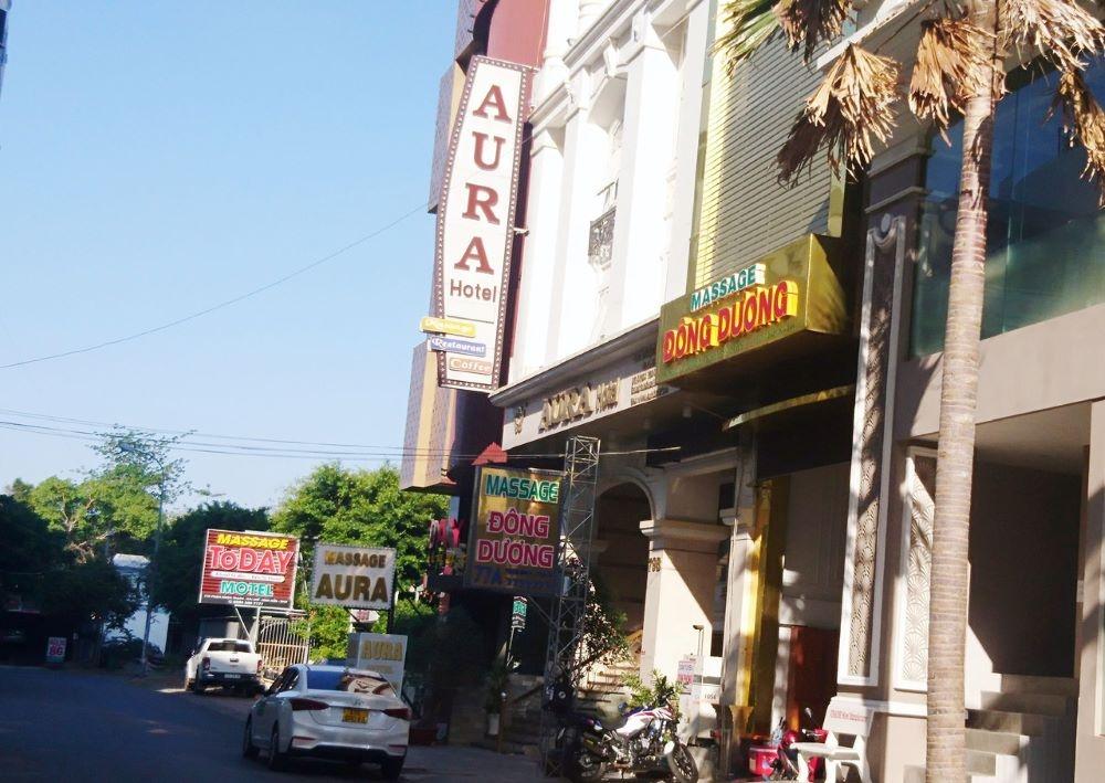 Cần Thơ: Các cơ sở hoạt động kinh doanh dịch vụ không thiết yếu karaoke, massage, bar… được hoạt động trở lại
