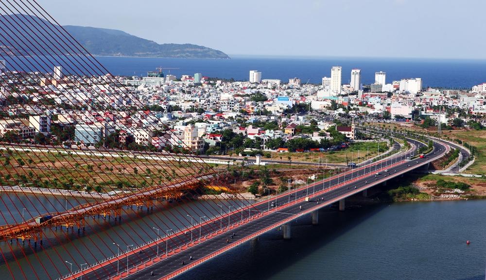 Điều chỉnh Quy hoạch chung Đà Nẵng đến năm 2030 tầm nhìn 2045 chính thức được phê duyệt