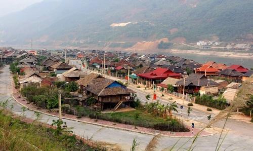 Điều chỉnh, bổ sung Quy hoạch di dân, tái định cư thủy điện Tuyên Quang