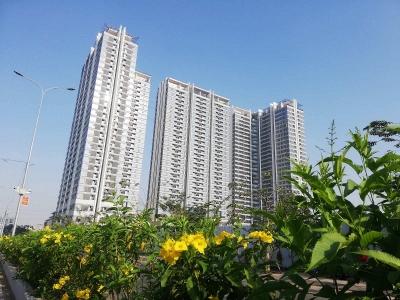 Xác định diện tích chung riêng và việc thu phí quản lý đối với các căn hộ chưa bán
