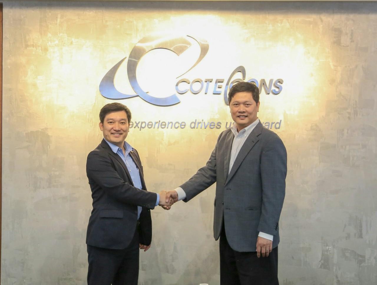 Đại học Xây dựng và Coteccons bắt tay hợp tác đào tạo nguồn nhân lực