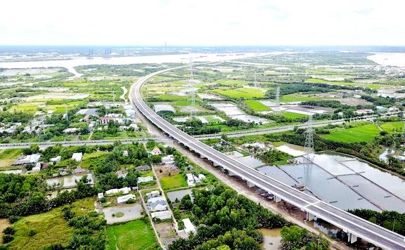 Thành phố Hồ Chí Minh: Đề xuất thành lập thành phố trên cơ sở 05 huyện còn lại