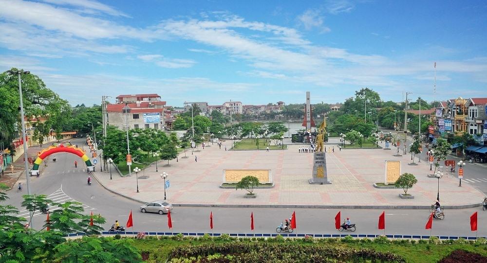Bắc Giang: Phê duyệt quy hoạch chi tiết xây dựng Cụm công nghiệp Đoan Bái - Lương Phong 1