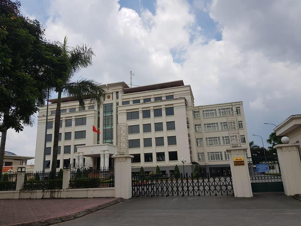 Hải Phòng: Nguyên Trưởng phòng Quản lý đô thị quận Hải An bị tố cáo có nhiều vi phạm trong quá trình công tác