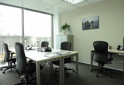 Nhà văn phòng có phải là công trình dân dụng?